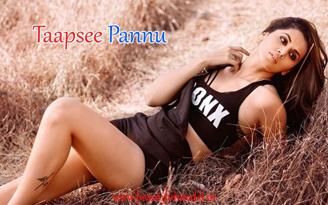 Taapsee Pannu Measurements Height Weight Bra Size Age Boyfriends Affairs