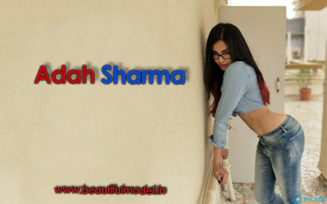 Adah Sharma Measurements Height Weight