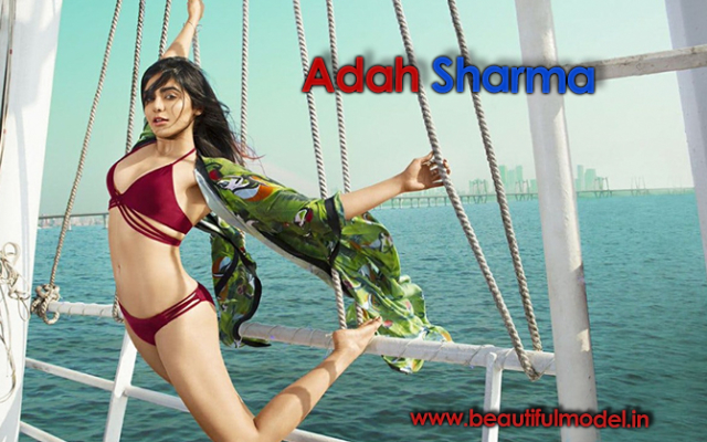 Adah Sharma Measurements Height