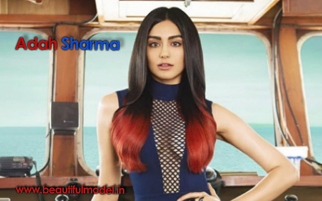 Adah Sharma Measurements