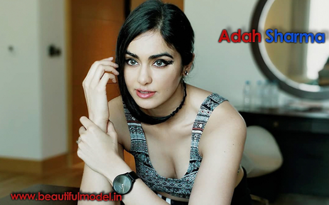 Adah Sharma Measurements Height Weight Bra Size Age Boyfriends Affairs