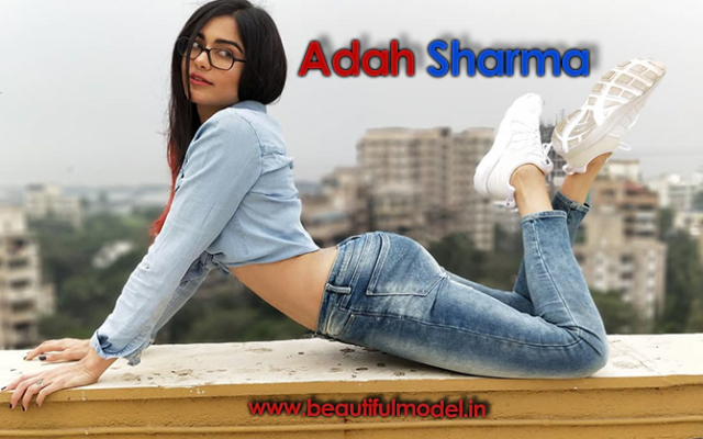 Adah Sharma Measurements Height Weight Bra Size Age