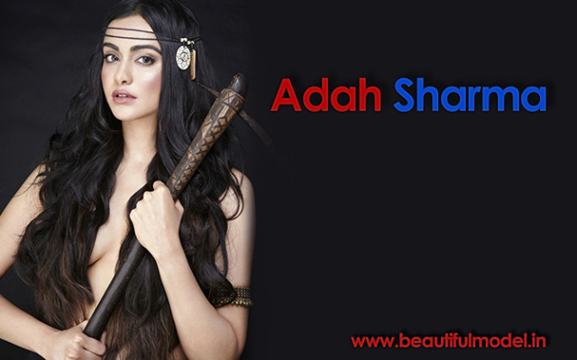 Adah Sharma Measurements Height Weight Bra Size