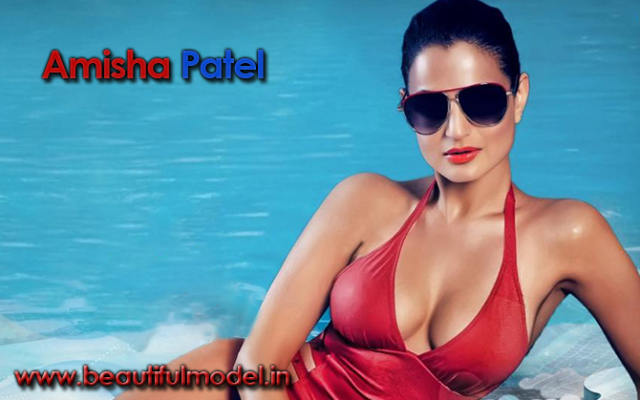 Ameesha Patel Measurements Height Weight