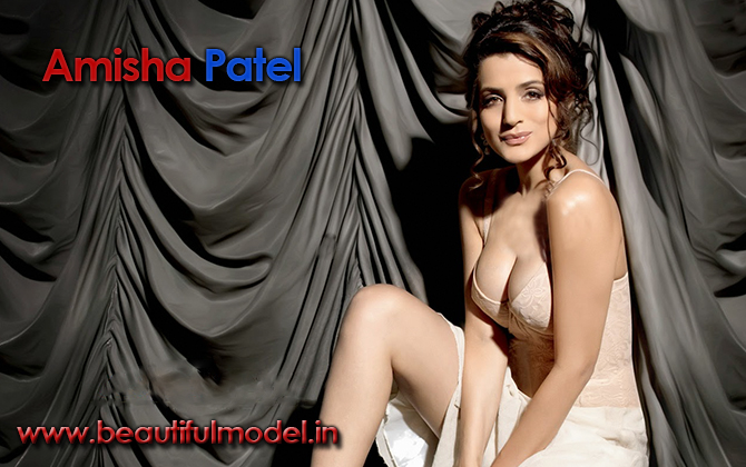 Ameesha Patel Measurements Height Weight Bra Size Age Boyfriends Affairs