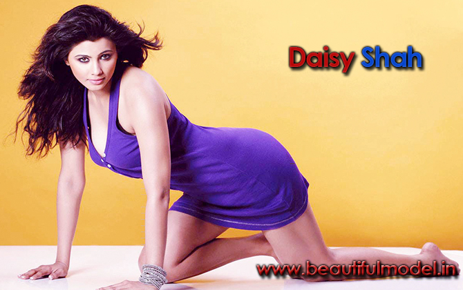 Daisy Shah Measurements Height Weight Bra