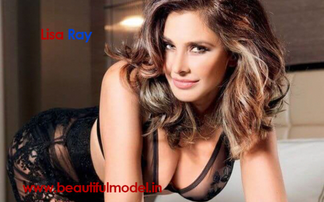 Lisa Ray Measurements Height Weight Bra Size