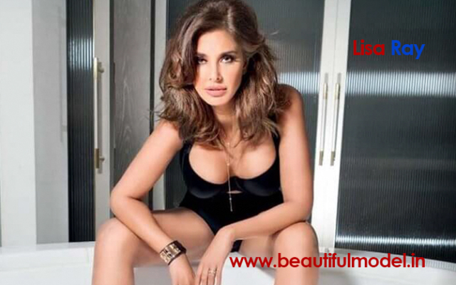 Lisa Ray Measurements Height Weight