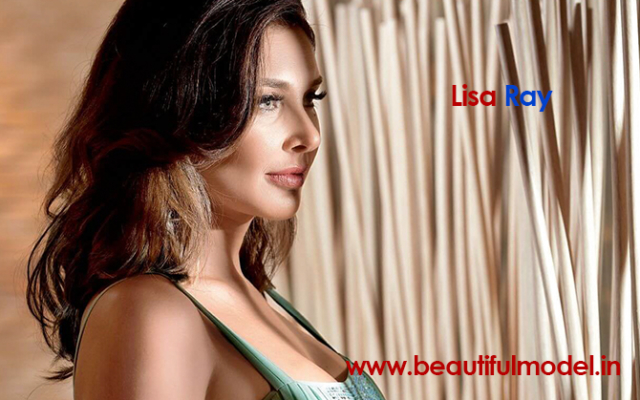 Lisa Ray Measurements Height