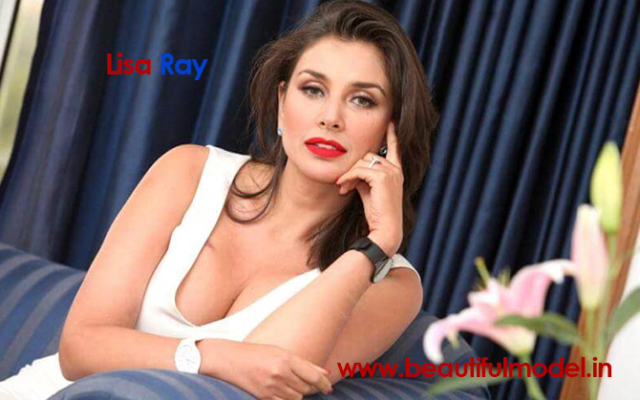 Lisa Ray Measurements