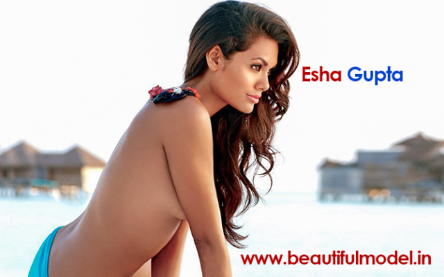 Esha Gupta Measurements Height Weight Bra Size Age Boyfriends Affairs