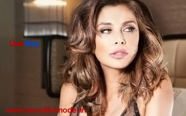 Lisa Ray Measurements Height Weight Bra Size Age