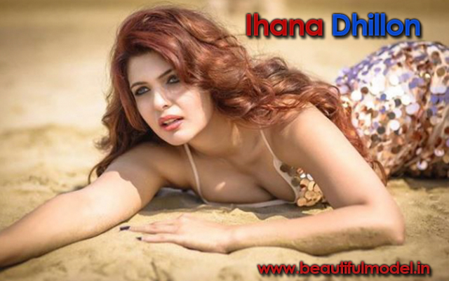 Ihana Dhillon Measurements Height Weight Bra Size Age Boyfriends Affairs