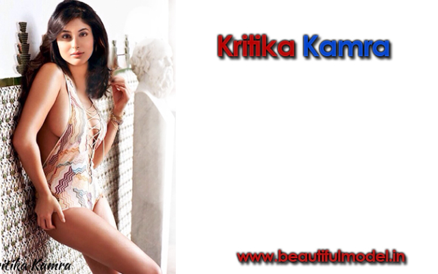 Kritika Kamra Measurements Height Weight Bra Size Age