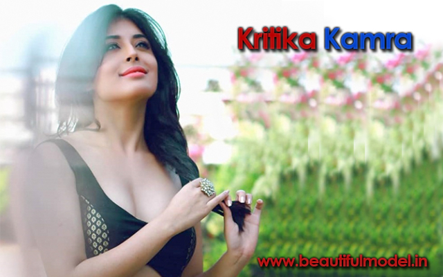 Kritika Kamra Measurements Height Weight Bra Size Age Boyfriends