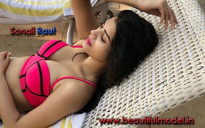 Sonali Raut Measurements Height Weight Bra Size