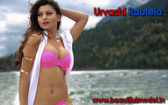 Urvashi Rautela Measurements Height Weight