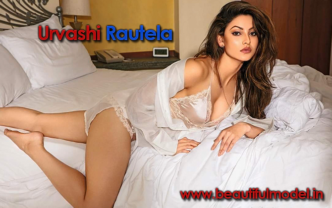 Urvashi Rautela Measurements Height Weight Bra Size Age