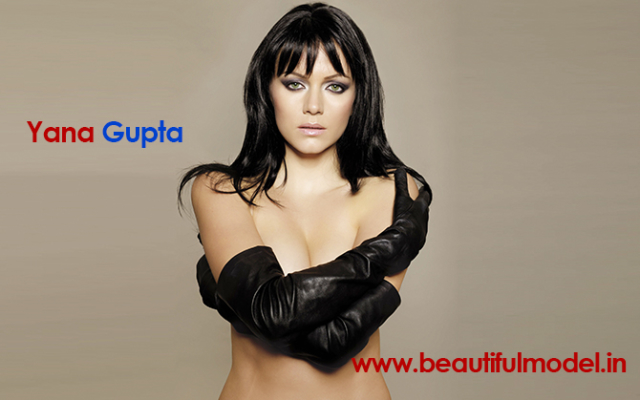Yana Gupta Measurements Height Weight Bra Size