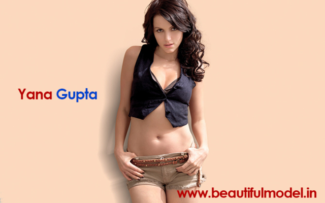 Yana Gupta Measurements Height Weight Bra Size Age