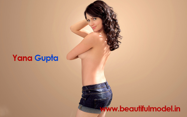 Yana Gupta Measurements Height Weight Bra Size Age Boyfriends Affairs