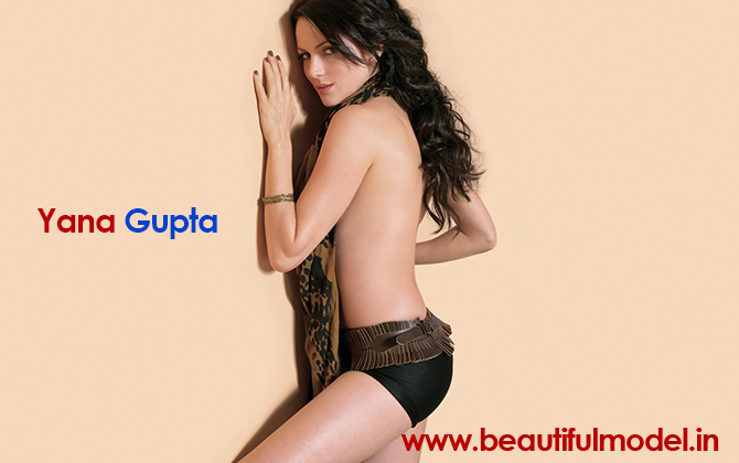 Yana Gupta Measurements