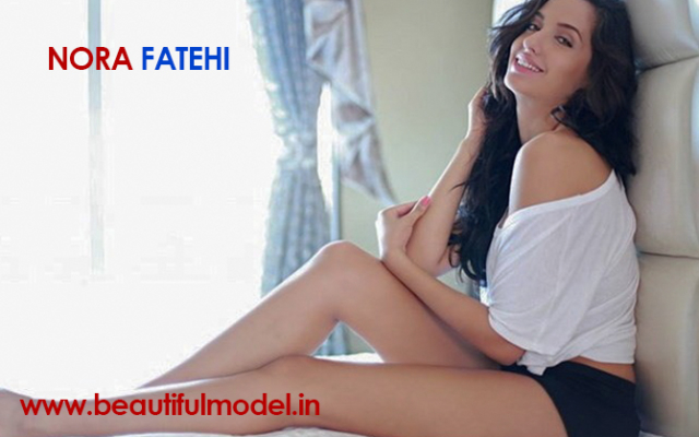 Nora Fatehi Measurements