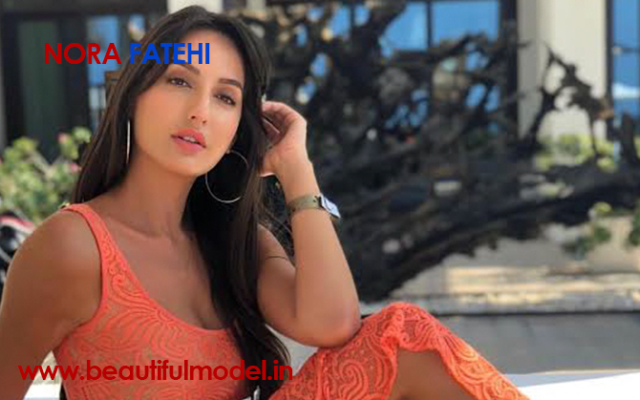 Nora Fatehi Measurements Height