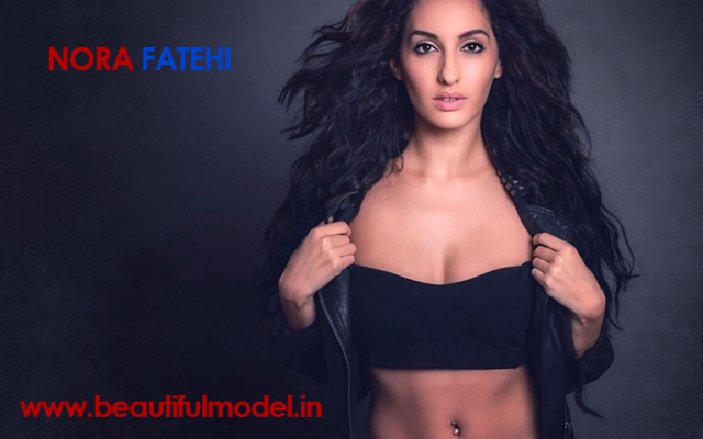 Nora Fatehi Measurements Height Weight Bra Size