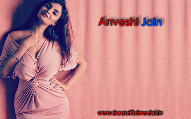 Anveshi Jain Measurements Height Weight Bra Size Age