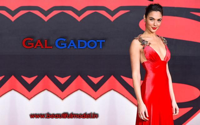 Gal Gadot Measurements Height Weight Bra Size Age