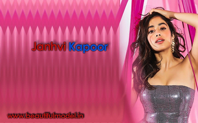 Jhanvi Kapoor Measurements Height Weight Bra Size Age Boyfriends