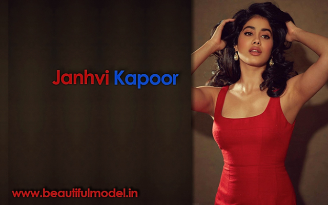 Jhanvi Kapoor Measurements Height Weight Bra Size Age