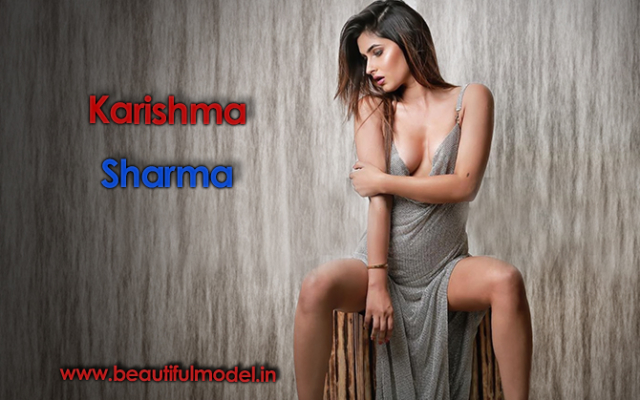 Karishma Sharma Measurements Height