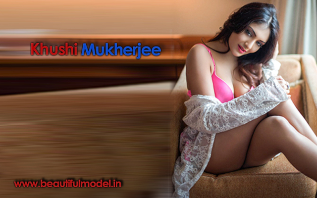 Khushi Mukherjee Measurements Height Weight Bra Size Age