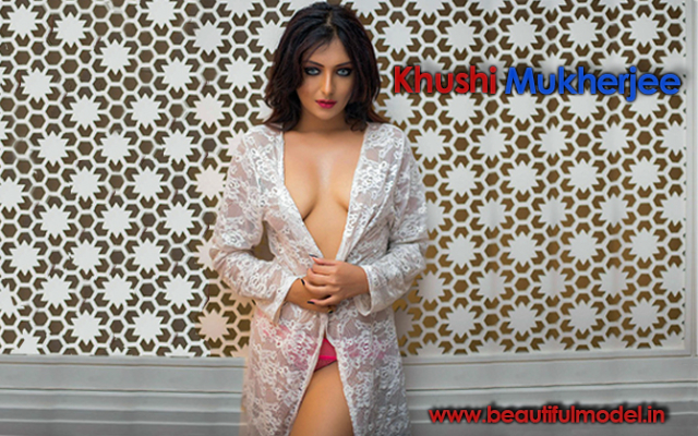 Khushi Mukherjee Measurements