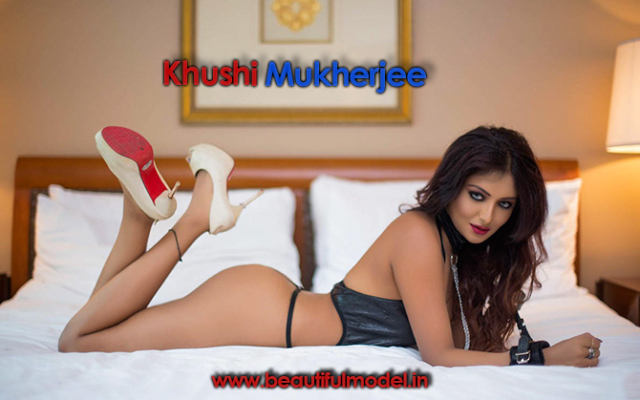 Khushi Mukherjee Measurements Height Weight Bra Size Age Boyfriends