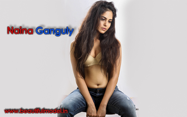 Naina Ganguly Measurements Height