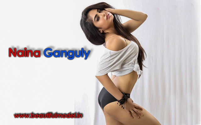 Naina Ganguly Measurements Height Weight Bra Size Age Boyfriends