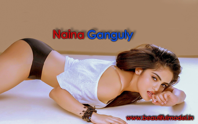 Naina Ganguly Measurements Height Weight Bra Size Age