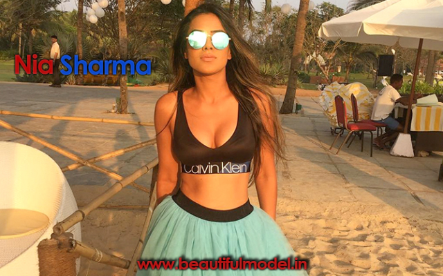 Nia Sharma Measurements Height Weight Bra Size Age Boyfriends