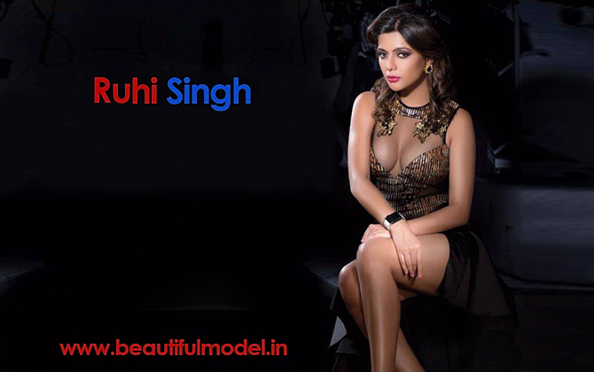 Ruhi Singh Measurements Height Weight Bra Size Age