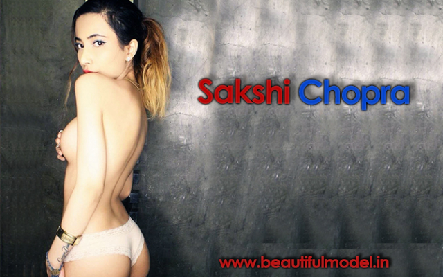 Sakshi Chopra Measurements Height