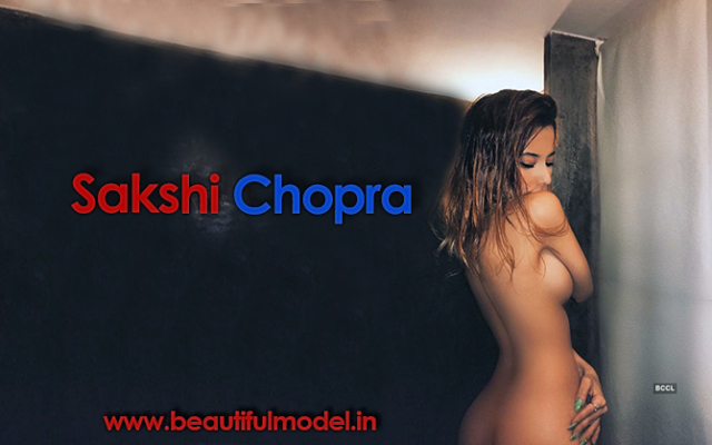 Sakshi Chopra Measurements