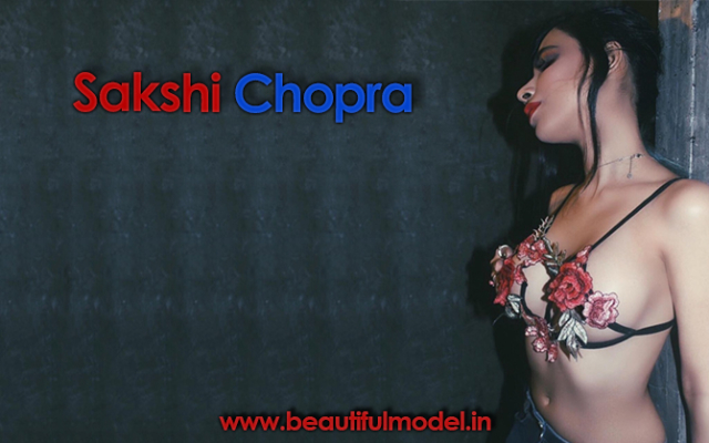 Sakshi Chopra Measurements Height Weight Bra Size Age