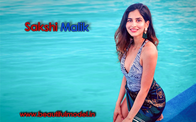 Sakshi Malik Measurements Height Weight Bra Size Age