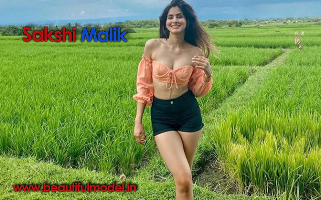 Sakshi Malik Measurements Height Weight Bra Size Age Boyfriends Affairs
