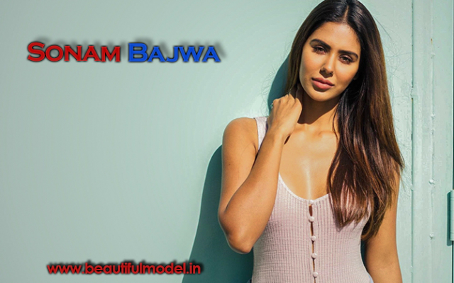 Sonam Bajwa Measurements Height