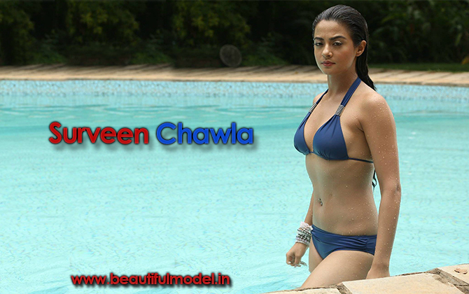 Surveen Chawla Measurements Height Weight Bra Size Age Boyfriends