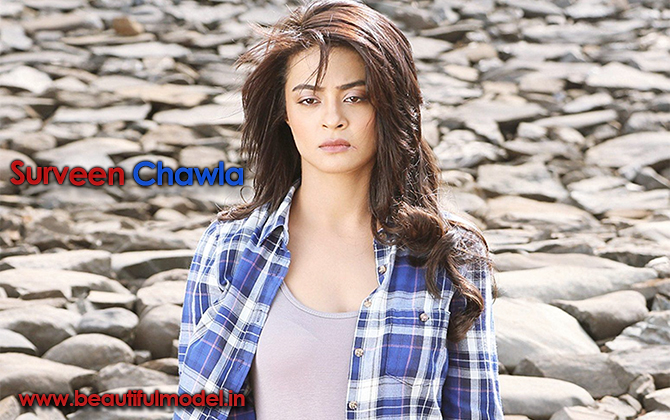 Surveen Chawla Measurements Height Weight Bra Size Age Boyfriends Affairs